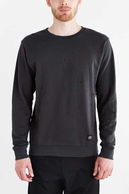 Cheap Monday Thrashed Sweatshirt