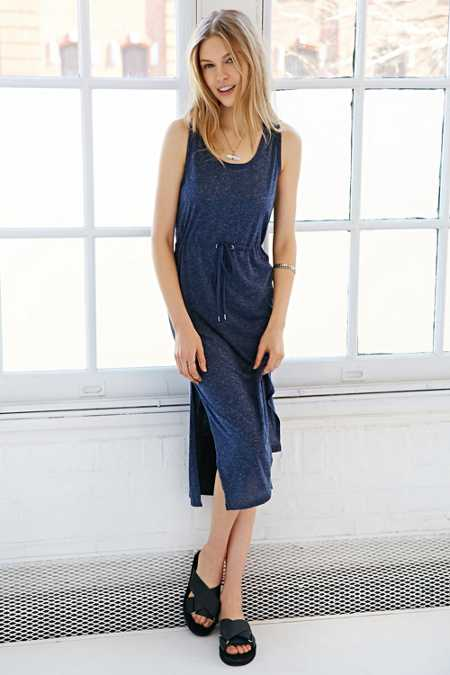 Cheap Monday Drop-Waist Dress