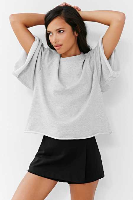 Cheap Monday Want Sweatshirt
