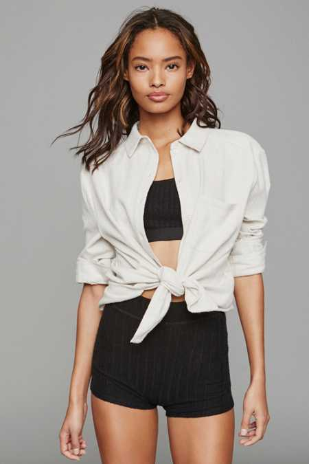 BDG Button-Down Shirt