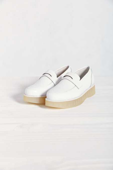 F-Troupe Wedge Loafer