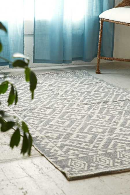 Magical Thinking Tahoe Geo Printed Rug