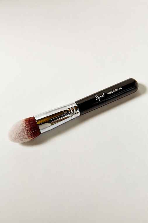 Sigma Beauty F86 Tapered Kabuki Brush,ASSORTED,ONE SIZE
