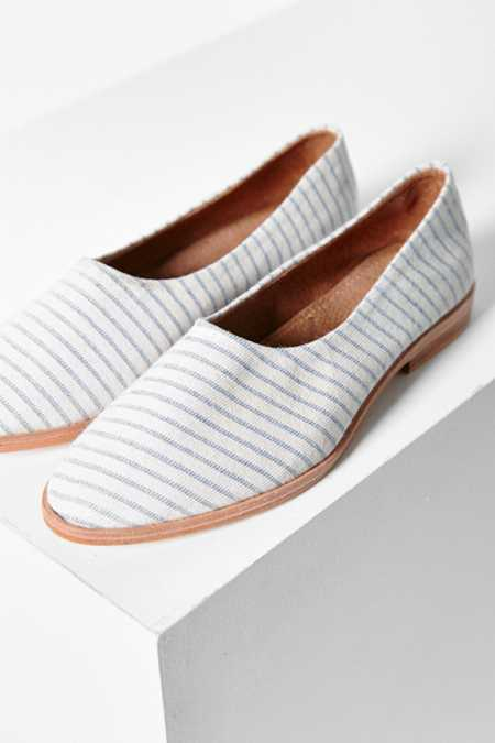 Osborn Eco-Denim Flat