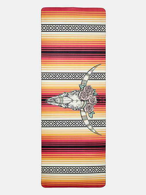 Wildlings Yoga Cimarron Yoga Mat Urban Outfitters