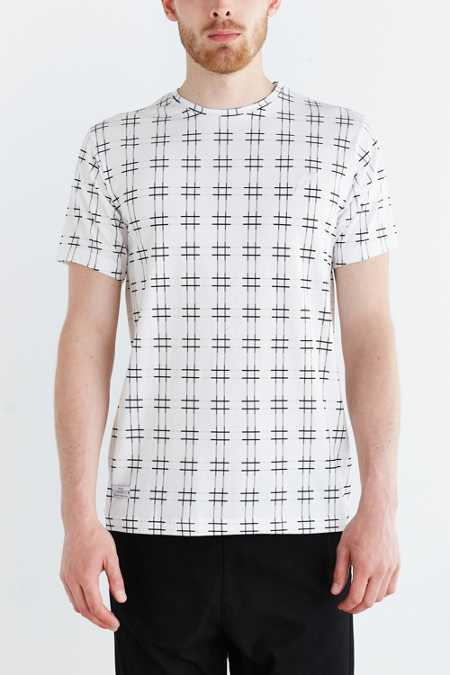 Publish Morrison Grid Tee