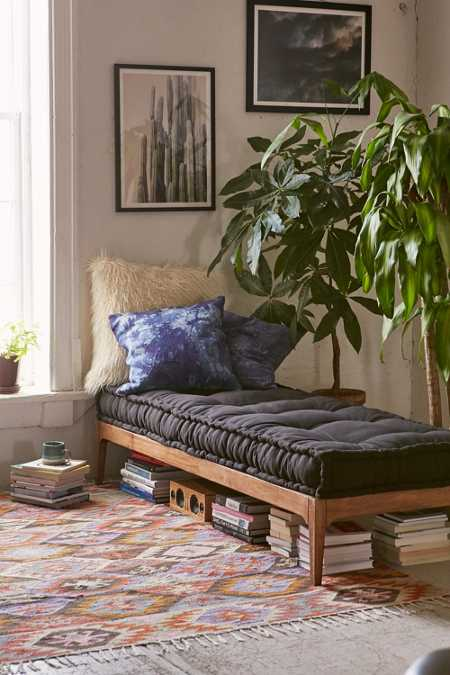 Magical Thinking Rohini Daybed Cushion