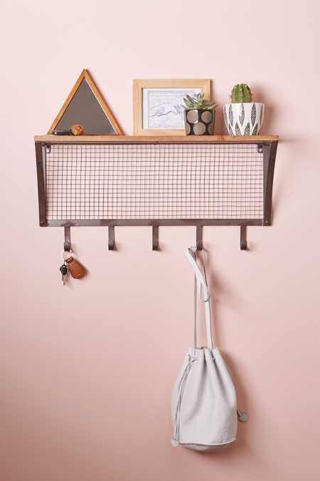Wall + Storage Shelving - Urban Outfitters - photo#20
