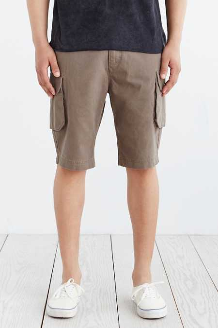 Koto Tapered Cargo Short