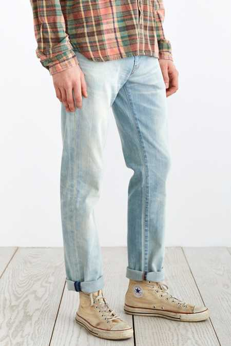 Levi's 511 Pickleweed Slim Jean