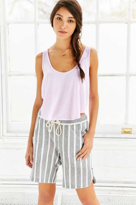 Truly Madly Deeply Swingy Tank Top