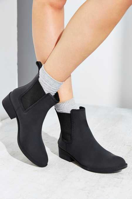 Jeffrey Campbell Stormy Rain Boot