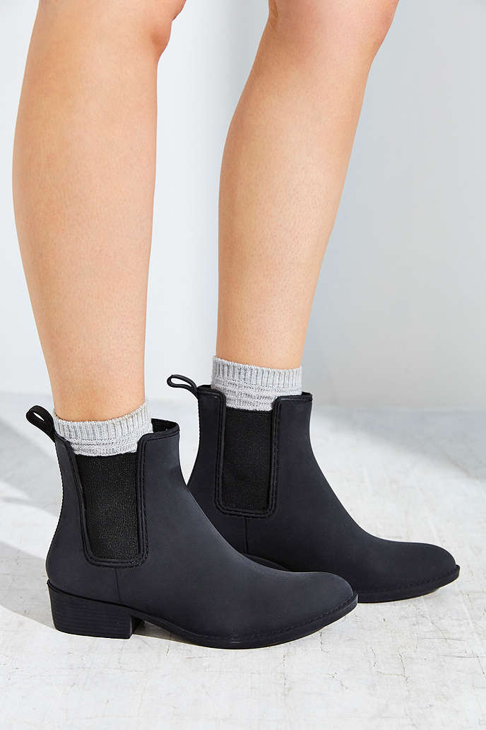 Jeffrey Campbell Stormy Rain Boot - Urban Outfitters