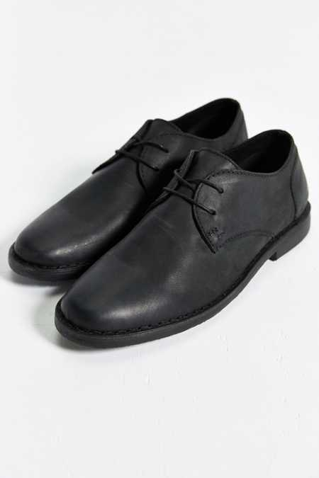 Hawkings McGill Navada Leather Shoe
