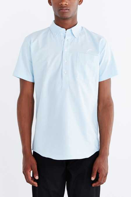 Publish Theodore Popover Shirt