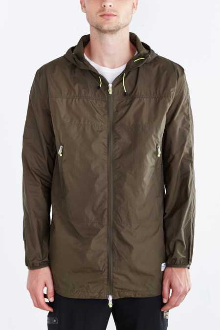 Penfield Inuvik Lightweight Parka Jacket