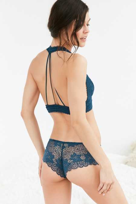 Out From Under Everly Lace Cheeky Boyshort