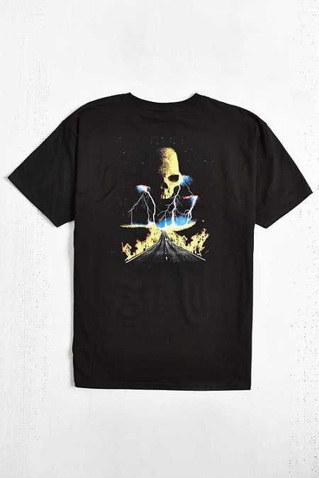 Loser Machine Midnight Sun Tee