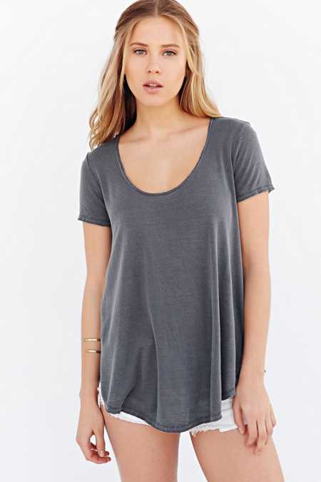 Truly Madly Deeply Willow Tunic Top
