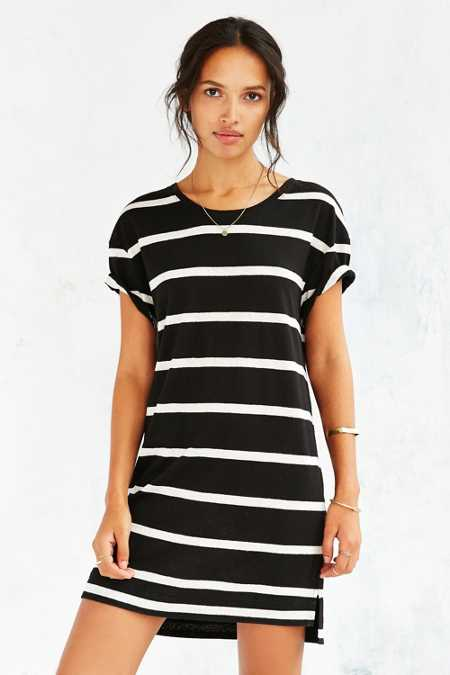BDG Estelle Boyfriend T-Shirt Dress