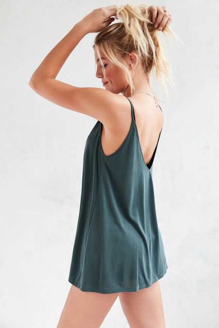 Silence + Noise Corinne Tank Top
