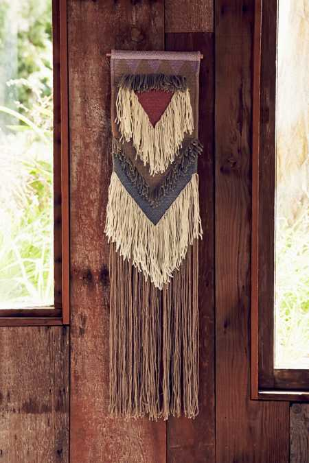 Assembly Home Alva Woven Wall Hanging