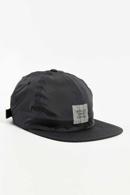 Herschel Supply Co. Glendale 3M Nylon Strapback Hat