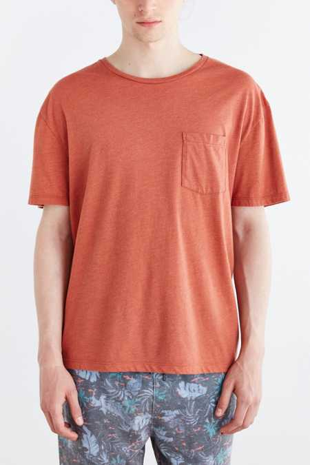 BDG Box-Fit Crew Neck Tee