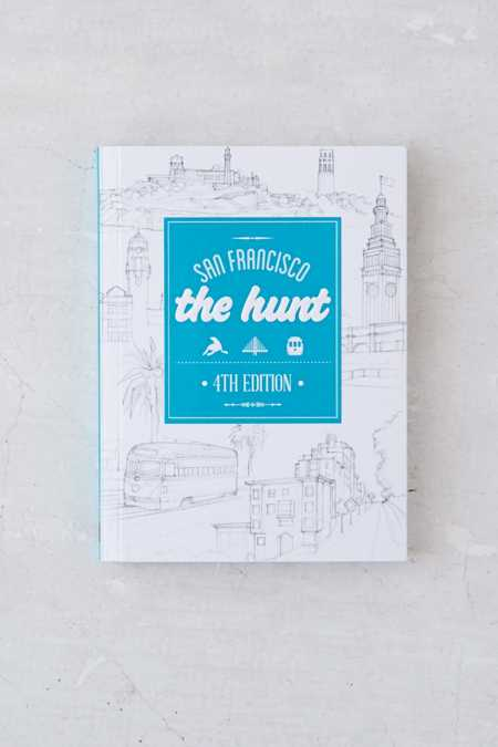 The Hunt By The Hunt Guides