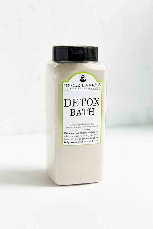 Uncle Harry's Detox Bath,ASSORTED,ONE SIZE