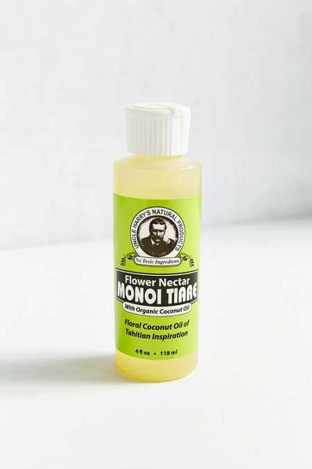Uncle Harry's Flower Nectar Monoi Tiare