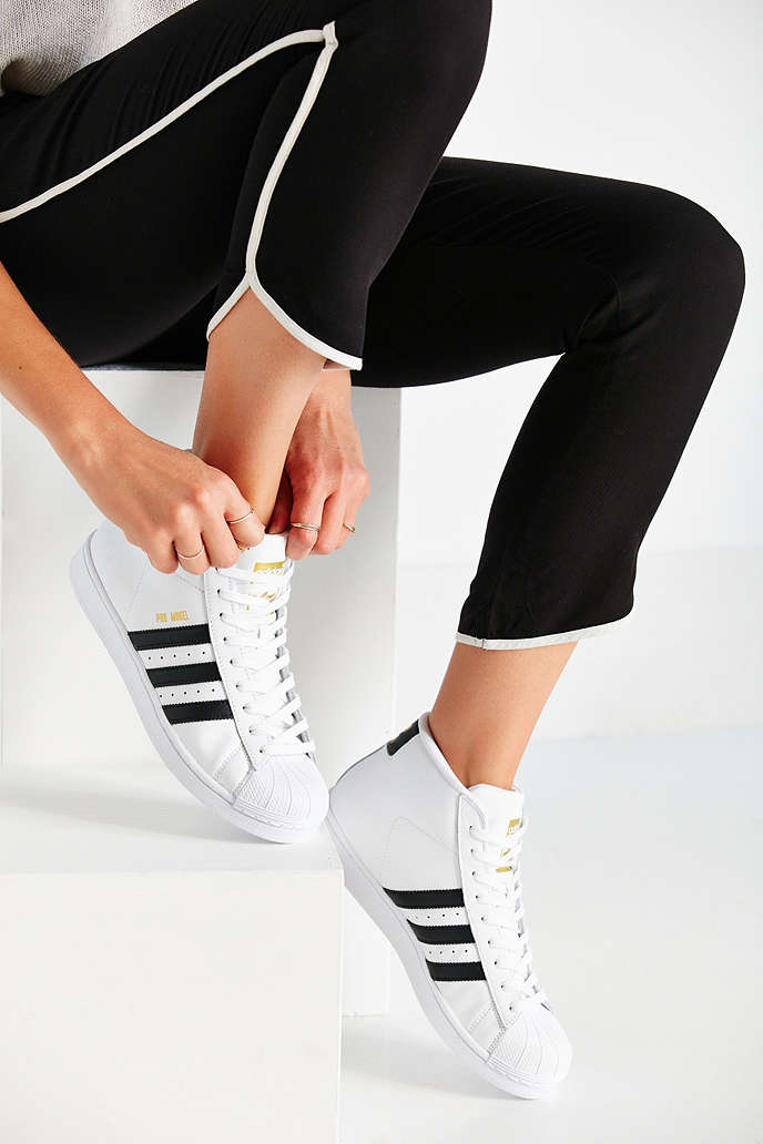 adidas superstar high tops for men