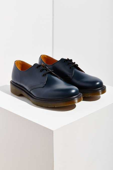 Dr. Martens 1461 PW 3-Eye Oxford