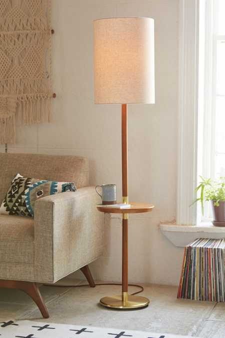 Assembly Home Edda Floor Lamp