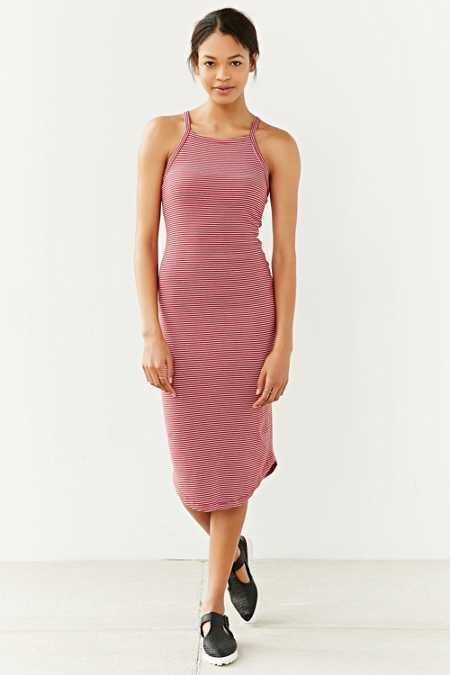 bodycon dresses urban outfitters