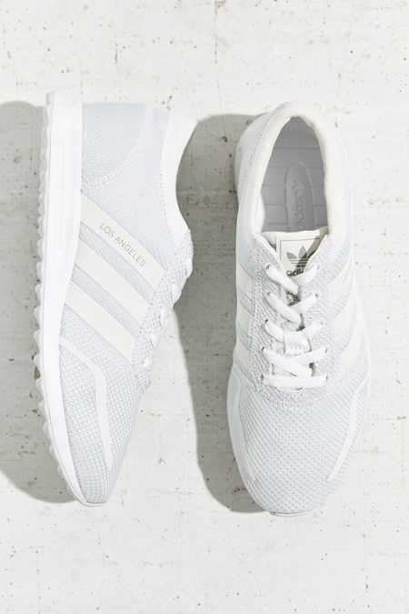 adidas Originals Los Angeles Reflective Stripe Running Sneaker