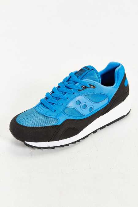 Saucony Shadow 6000 Betta Pack Running Sneaker