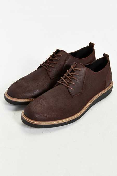 Hawkings McGill Wedge Derby Shoe