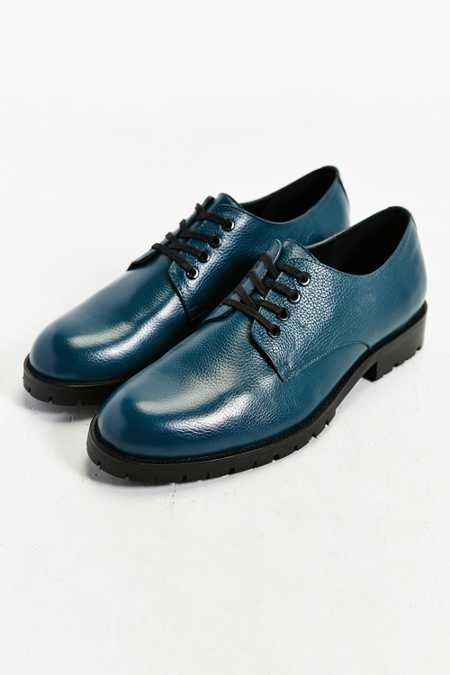Mosson Bricke Lug Derby Shoe