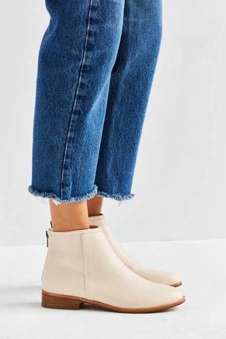 Poppy Ankle Boot