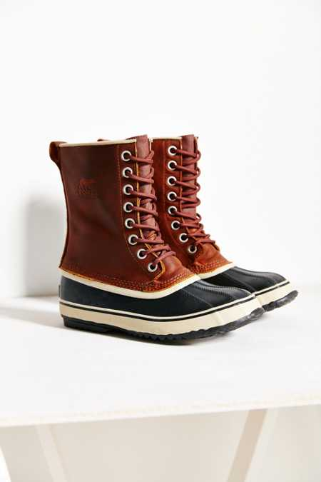 Sorel 1964 Premium Leather Boot
