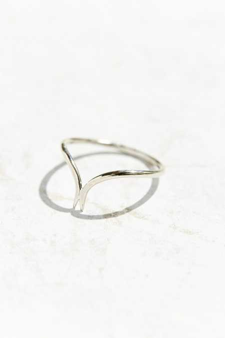Lisa Layering Ring