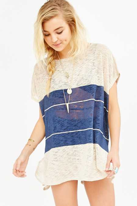 Ecote Bondi Tunic Top