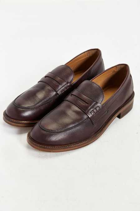 Hawkings McGill Leather Penny Loafer