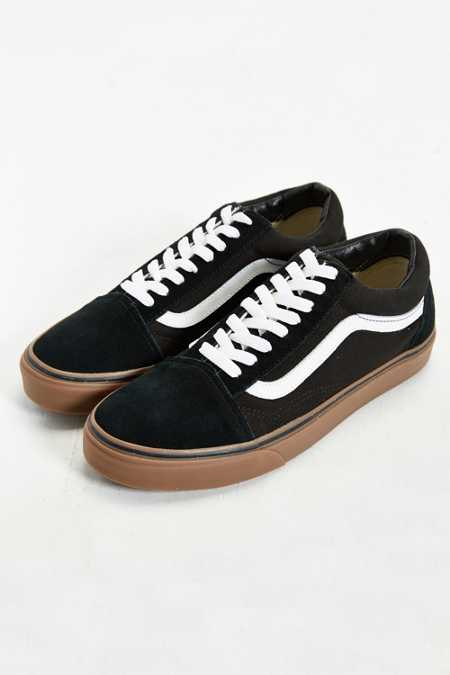Vans Old Skool Gum Sole Sneaker