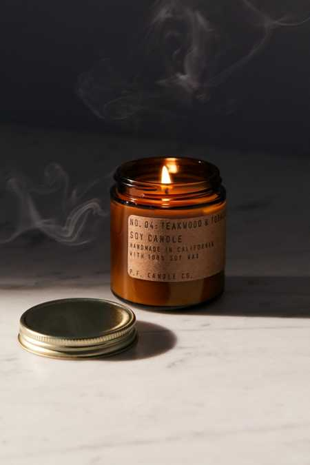 PF Candle Co. Travel Jar Candle
