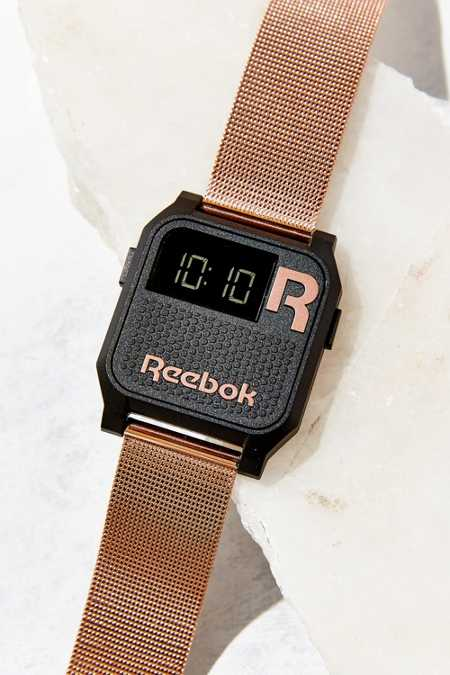 Reebok Vintage Nerd Watch