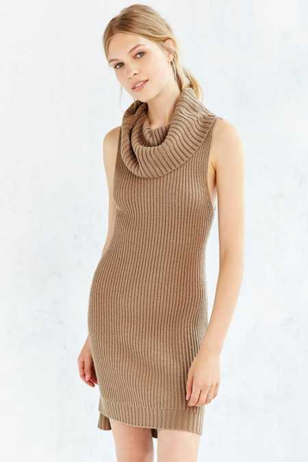 BB Dakota Marissa Sweater Dress