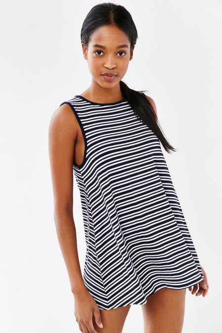 Cooperative Jane Tunic Tank Top