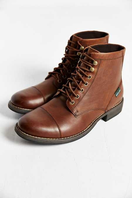 Eastland High Fidelity Cap Toe Boot